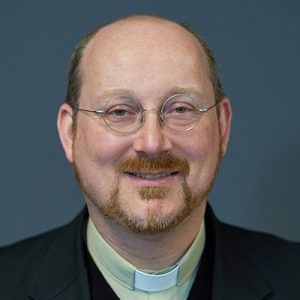 Peter Werner Rehwald