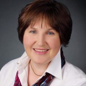 Barbara Kahlmeier