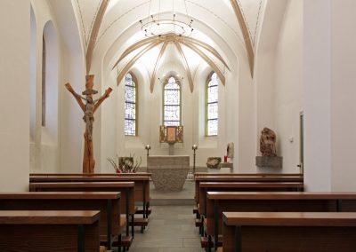 St. Marien Kirche Kapelle