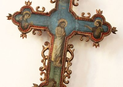 St. Marien Kirche Kreuz