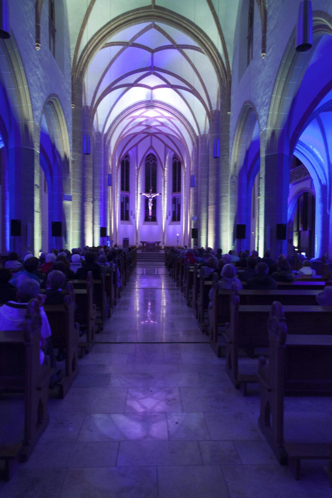 Lichtpunkte im Advent