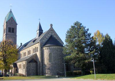 Liebfrauen Kirche 10