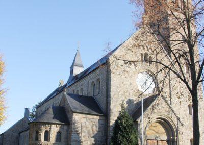 Liebfrauen Kirche 11