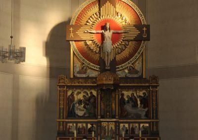 Liebfrauen Kirche 7