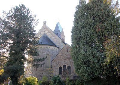 Liebfrauen Kirche 8