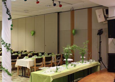 Meinolf Gemeindesaal 1