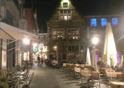 Dreiländereck kfd St. Konrad