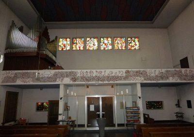 St Petrus Canisius Innenansicht 5