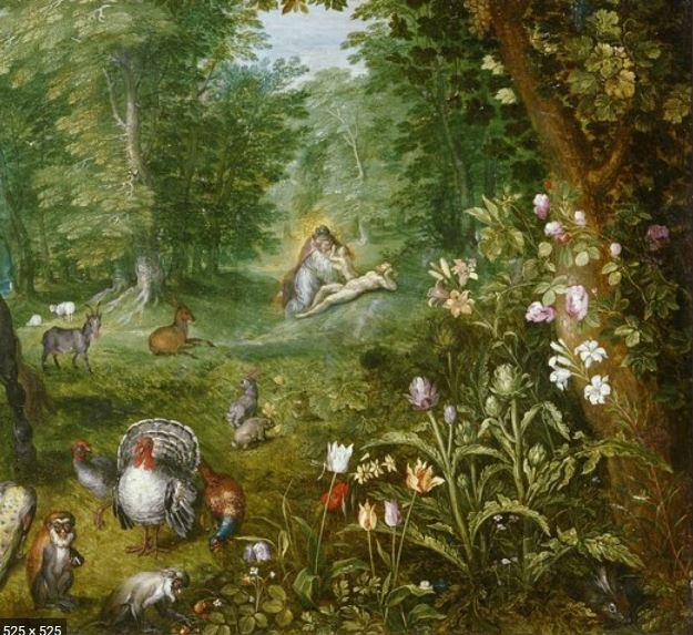 Auf der Suche nach dem Paradies — KiaL