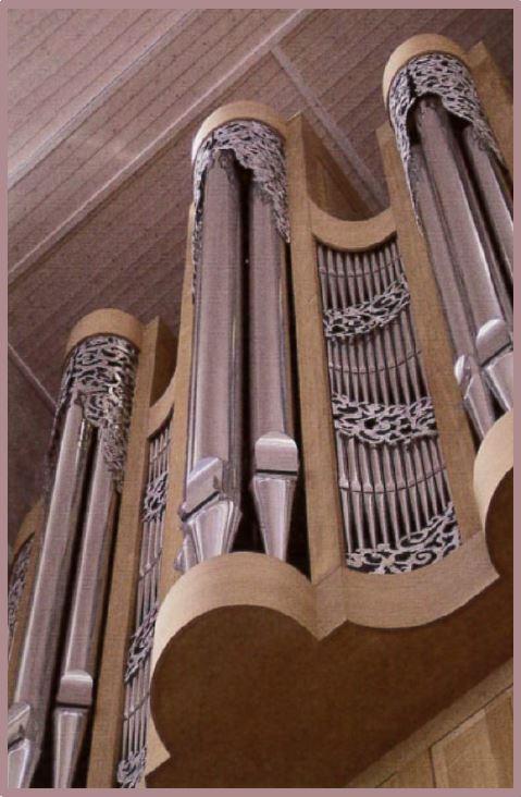 Orgelabend