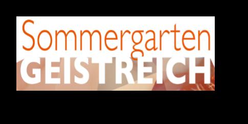 Sommergarten 2021
