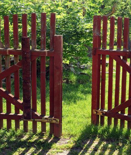 Das Tor zur Weisheit