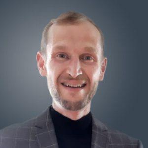 Pfarrer Dirk Salzmann